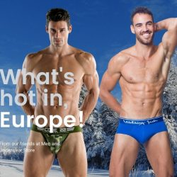 What's Hot in Europe – Valentine's Edition