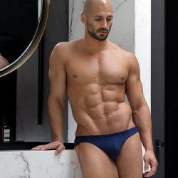 Underwear Review – Todd Sanfield Nocturnal Micro Brief