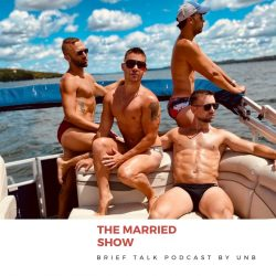 Brief Talk Podcast – Married Edition