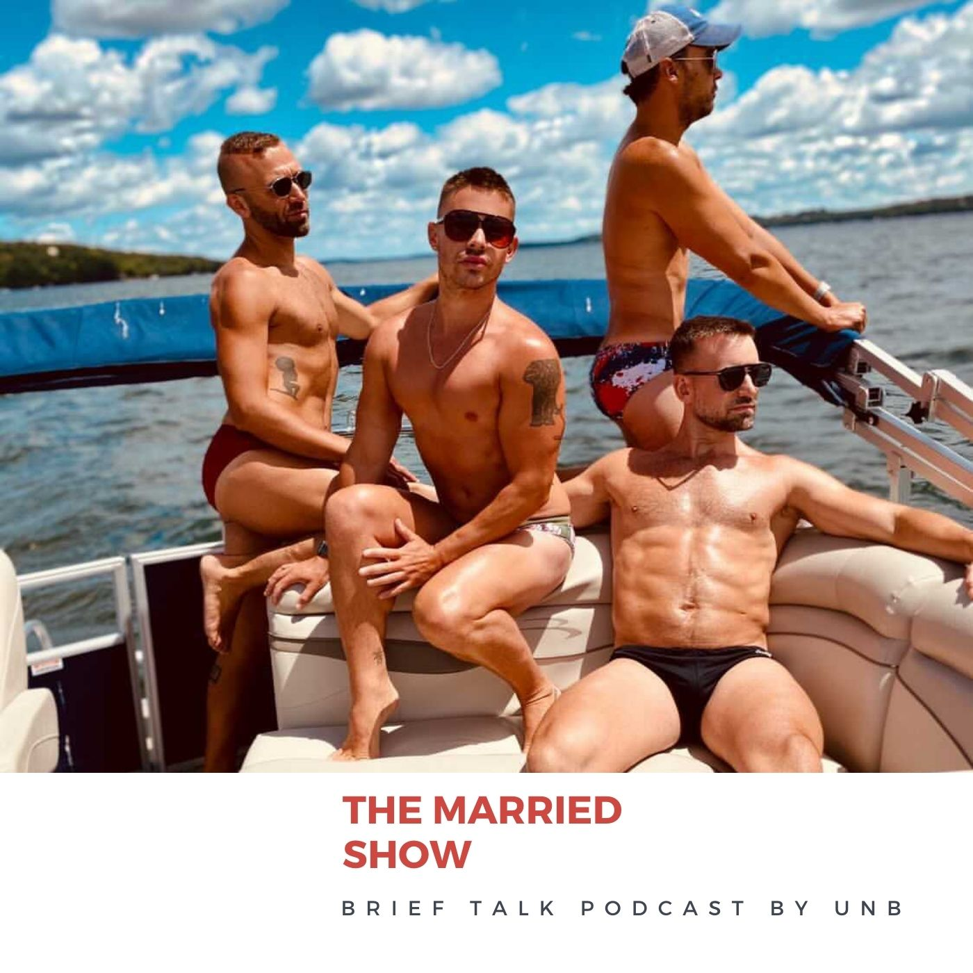 Brief Talk Podcast - Married Edition