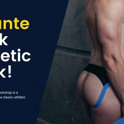 Pikante Click Athletic Jock