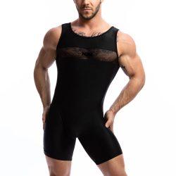 Brief Distraction featuring N2N Bodywear Singlet