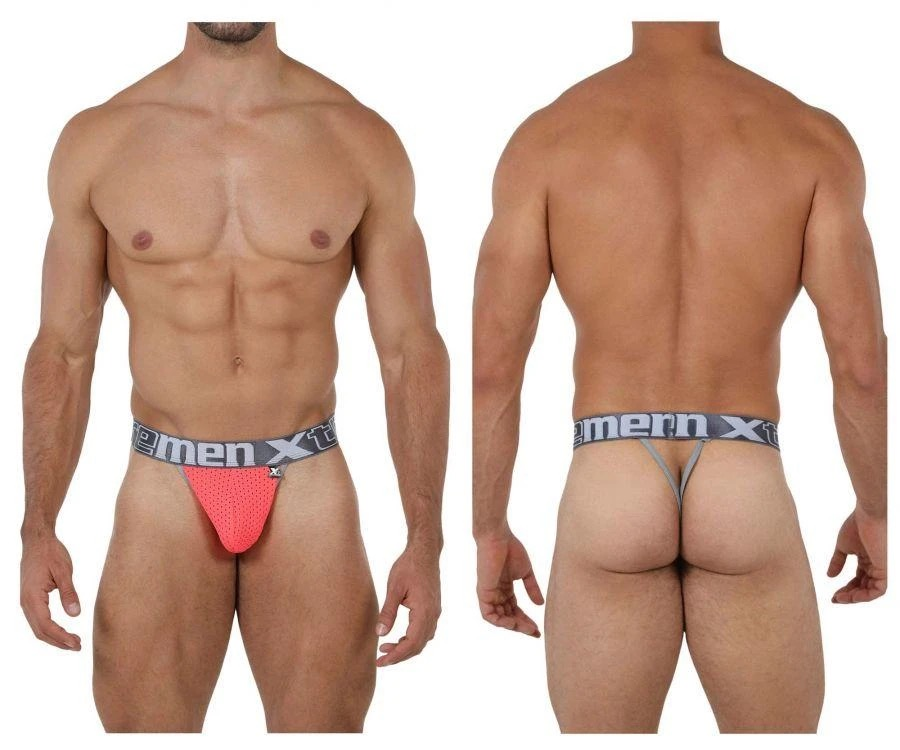 New Xtremen Microfiber Thongs