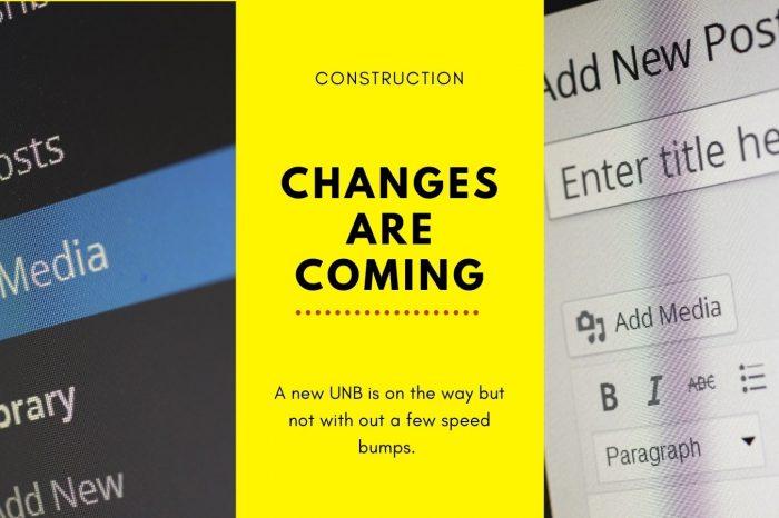 Server Progress Update