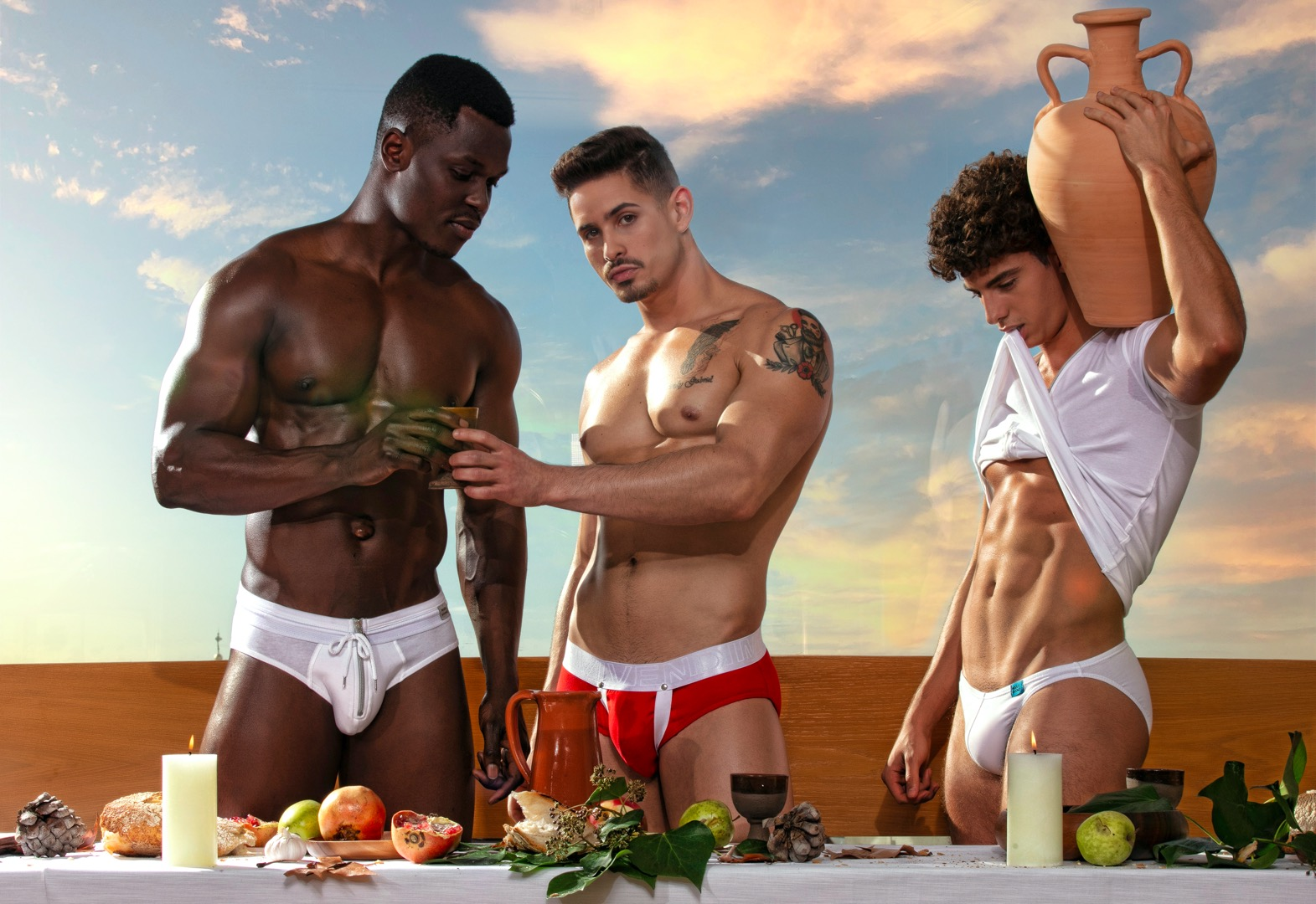 Spring Summer Collection & the Swimwear Collection 2021 by Modus Vivendi
