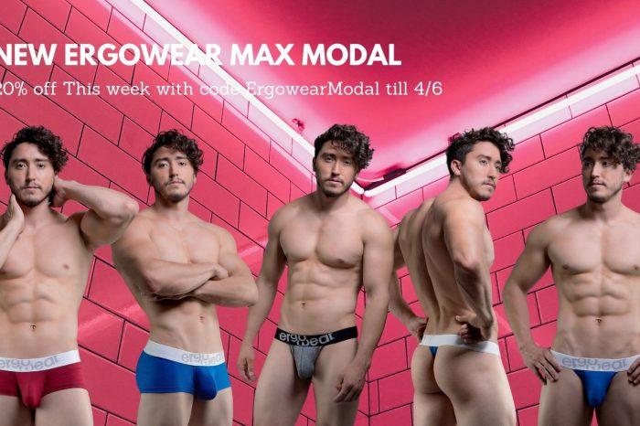 New Ergowear Max On Sale