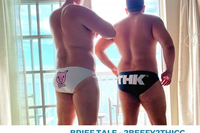 Brief Talk Podcast - Brief Tale 2Beefy2Thicc