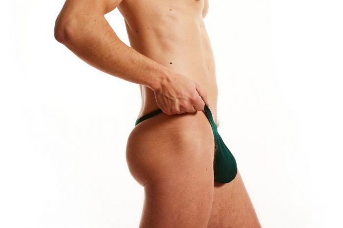 New N2N Bodywear Blarney Bikini and thong
