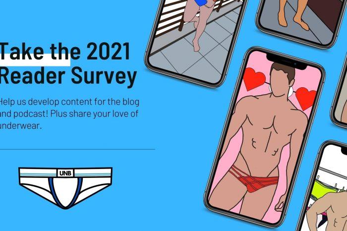 2021 Reader Survey, Take it now