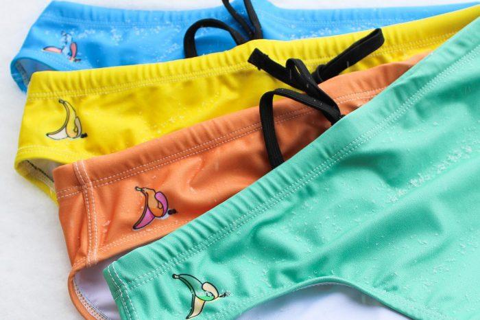 New Swimwear Company - Banana Swimwear