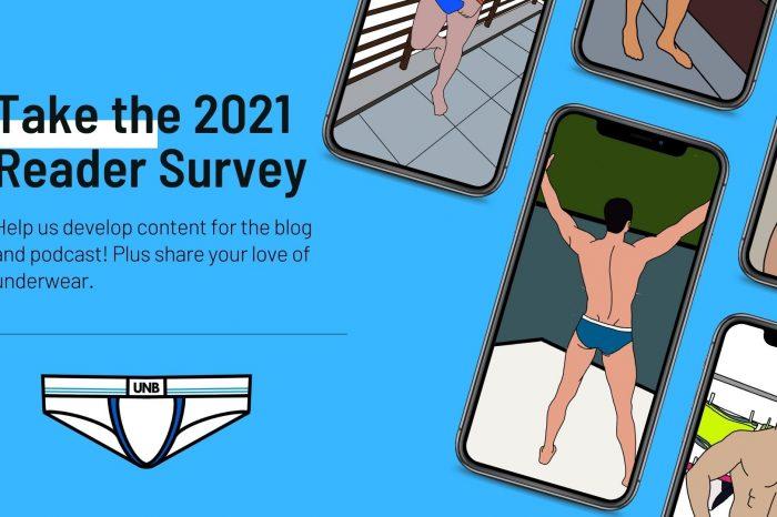 Take the 2021 Reader Survey