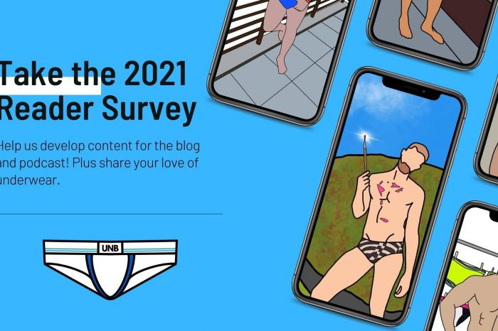 2021 Reader Survey - Time's Running out