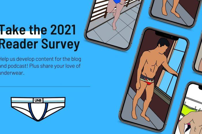 Take the UNB Reader Survey!