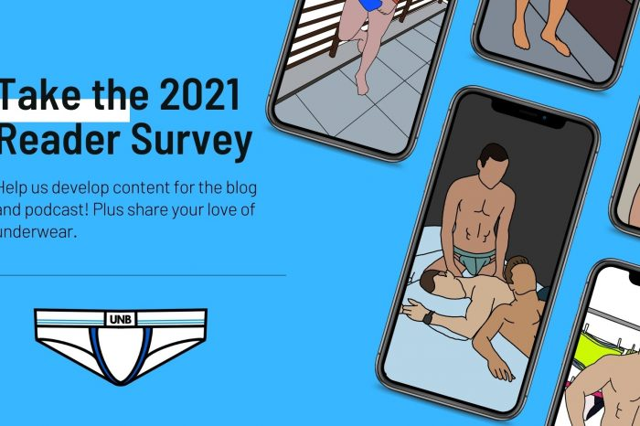 Only a few more days to tan the UNB Reader Survey
