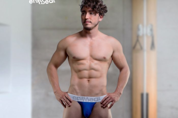 New Ergowear Max Modal Collection