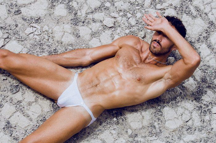 Adrian C Martin shoots Ricardo Lorenzo