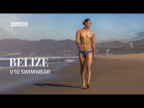 2EROS New Belize Swimwear