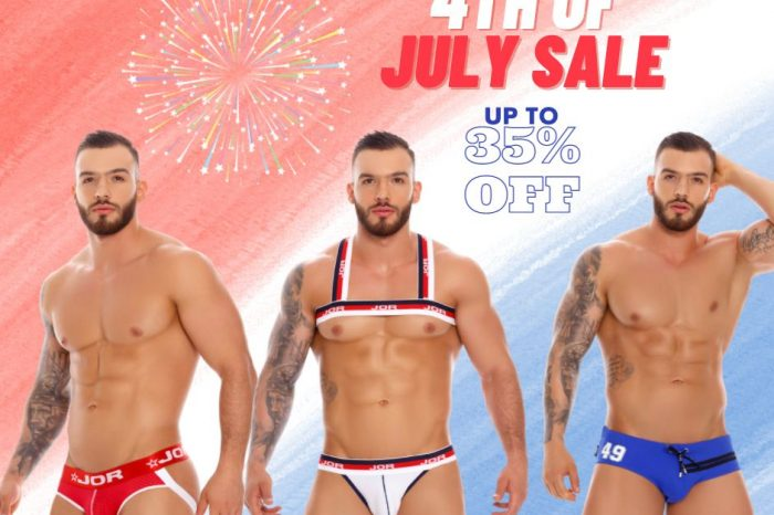 4th of July Sale at UNB Store