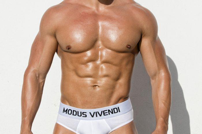 Interview with Modus Vivendi Model Fabian