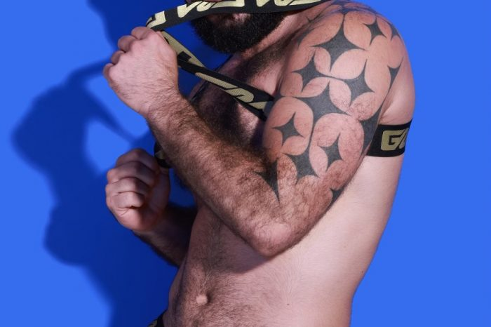 Garcon Harness featuring Frank Conti