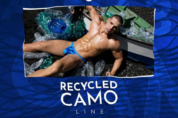 Modus Vivendi Launches the Recycled Camo Line
