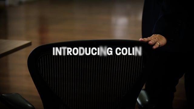 New AussieBum Colin