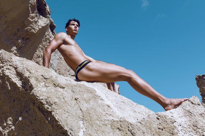 Adrian C Martin shoots Enrique Ruiz