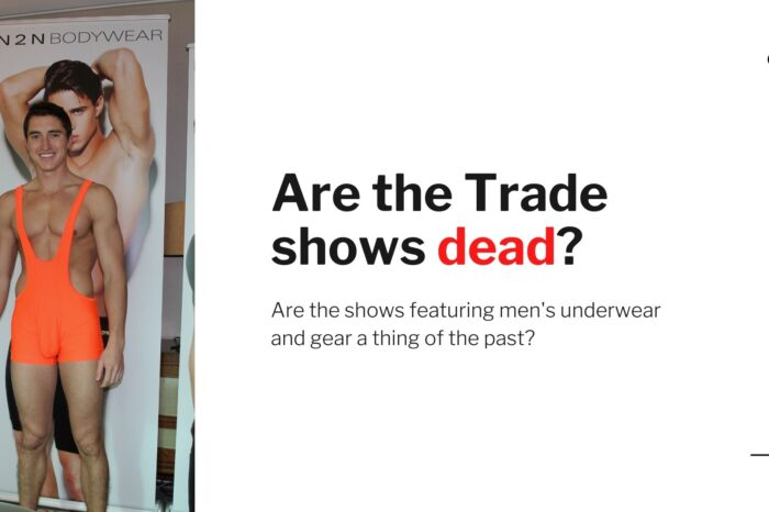 Are Trade Shows Dead?