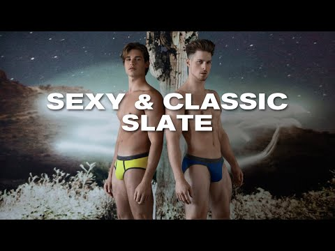 Sexy & Classic Slate with Nick Sandell @Nick Sandell and Dom @dom_blan