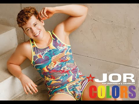 JOR Colors Explosion - New for Fall