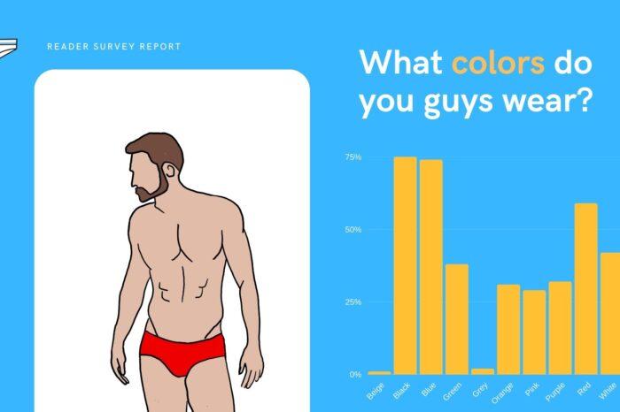 Reader Survey Results - Favorite Colors