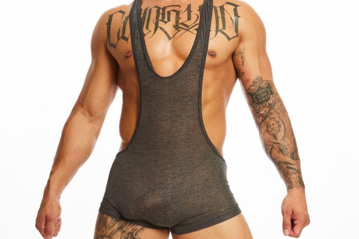 Brief Distraction featuring N2N Bodywear