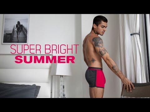 Super Bright Summer with @ramsoarevir