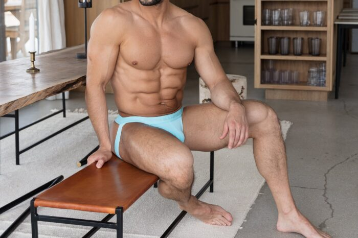 Brief Distraction featuring Todd Sanfield